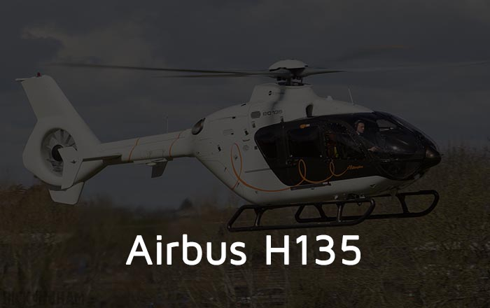 Airbus H135 Helictoper