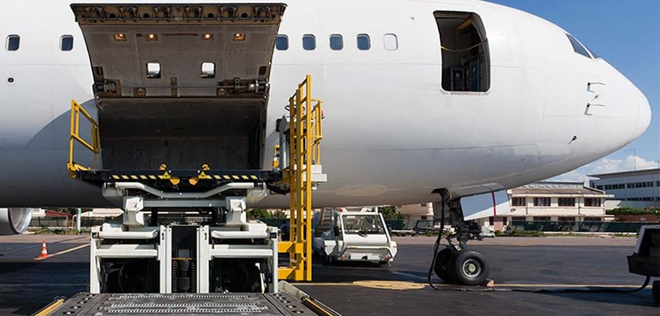 Private Jet Cargo Charter